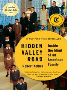 Hidden Valley Road - ebook
