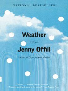 Weather - ebook