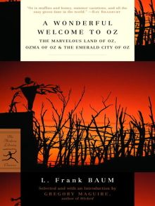 Search results for gregory maguire los angeles public library a wonderful welcome to oz ebook fandeluxe Ebook collections