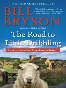 The Road to Little Dribbling - ebook