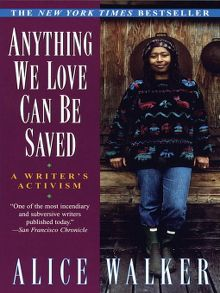 Search results for alice walker san francisco public library anything we love can be saved ebook fandeluxe PDF