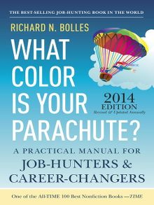 Available now search results for richard n bolles national what color is your parachute 2014 fandeluxe Image collections