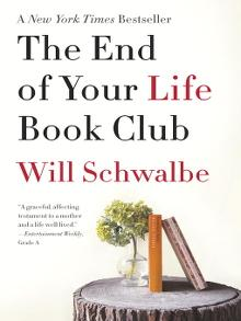 The End of Your Life Book Club - ebook