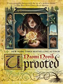 Uprooted - ebook