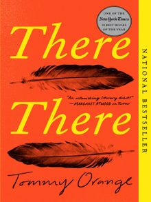 There There - ebook