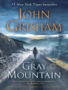 Gray Mountain - ebook