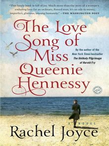 The Love Song of Miss Queenie Hennessy - ebook