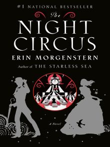 The Night Circus - ebook