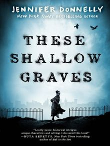 Young adult fiction northern california digital library overdrive these shallow graves fandeluxe Gallery