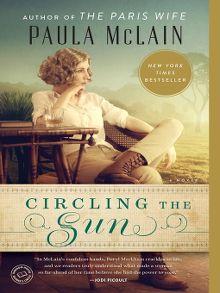 Circling the Sun - ebook