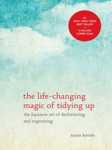 The Life-Changing Magic of Tidying Up - ebook