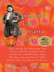 The Immortal Life of Henrietta Lacks - ebook