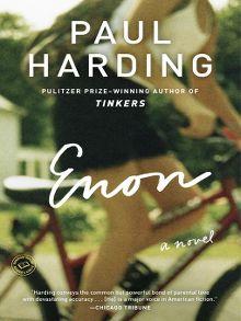 Enon - ebook