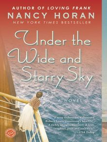 Under the Wide and Starry Sky - ebook