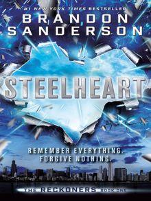 Science fiction fantasy northern california digital library steelheart fandeluxe Gallery