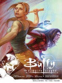 Buffy the vampire slayer season 8 volume 6 clevnet overdrive buffy the vampire slayer season 9 volume 4 ebook fandeluxe Document