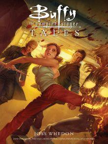 Buffy the vampire slayer season 8 volume 6 clevnet overdrive buffy the vampire slayer tales ebook fandeluxe Document