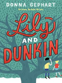 Lily and Dunkin - ebook