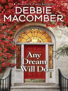 Any Dream Will Do - eBook