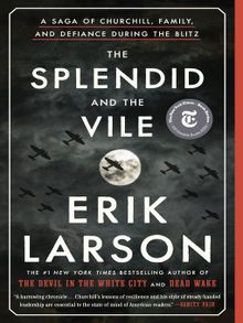 The Splendid and the Vile - ebook