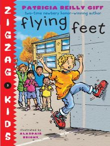 Search results for patricia reilly giff kent district library flying feet ebook fandeluxe Epub