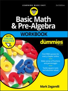 Mathematics harris county public library overdrive basic math and pre algebra workbook for dummies fandeluxe