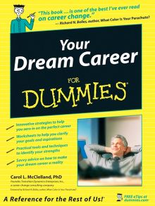 Search results for richard n bolles national library board your dream career for dummies fandeluxe Image collections