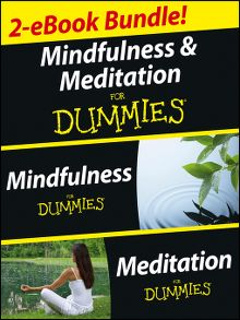 Mindfulness ocean state libraries ezone overdrive mindfulness and meditation for dummies two ebook bundle with bonus mini ebook ebook fandeluxe PDF