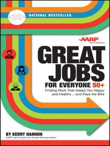 Great Jobs For Everyone 50