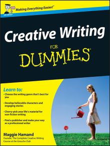 Creative Writing For Dummies UK Edition