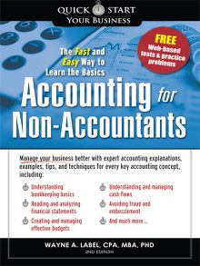 Bookkeeping kit for dummies bibliothques publiques du n b new accounting for non accountants fandeluxe Images