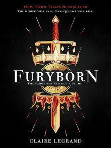 Furyborn - e-bog