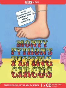 Available Now - Search results for Monty Python's Flying Circus