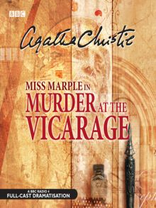 Search results for agatha christie austin public library overdrive murder at the vicarage audiobook fandeluxe Ebook collections