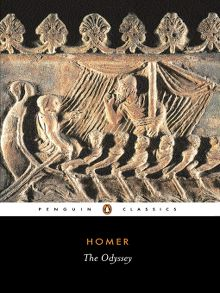 comparing the aeneid to the odyssey Lattimore's versions of the iliaq and odyssey in this comparison of the eastern and western epics, i have relied mainly on the texts of the epics themselves.