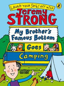 we want to be on the telly pocket money puffin strong jeremy