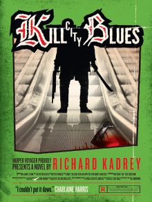 Search results for sandman slim christchurch city libraries kill city blues ebook fandeluxe Ebook collections