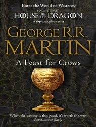 If youre interested in a storm of swords steel and snow part 1 a feast for crows ebook fandeluxe Document