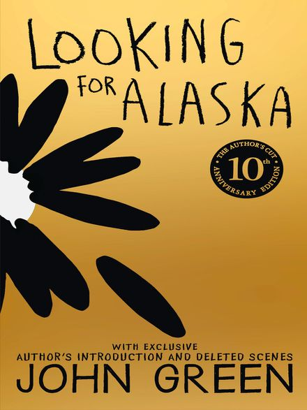 essay on looking for alaska Looking for alaska was temporarily banned from a depew high school in buffalo, new york in 2008, because it contains an oral sex scene, a pornographic movie, swearing, smoking, and drinking the book was being used in an 11th grade literature class.
