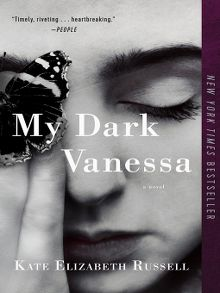 My Dark Vanessa - ebook