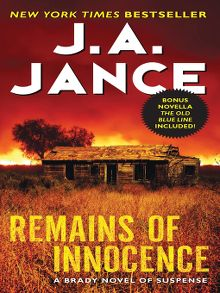 Search results for j a jance south australia public library remains of innocence ebook fandeluxe Epub