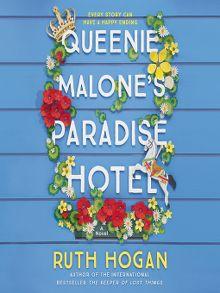 Queenie Malone's Paradise Hotel - Audiobook