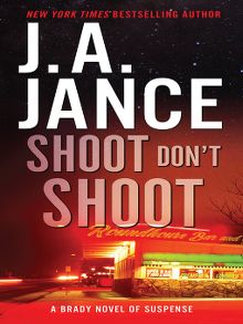 Search results for j a jance south australia public library shoot dont shoot ebook fandeluxe Epub
