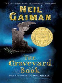 The Graveyard Book - e-bog