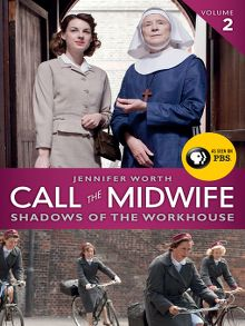 Shadows of the Workhouse - ebook