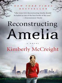 Reconstructing Amelia - ebook