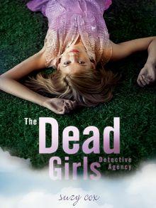 The Dead Girls Detective Agency - e-bog