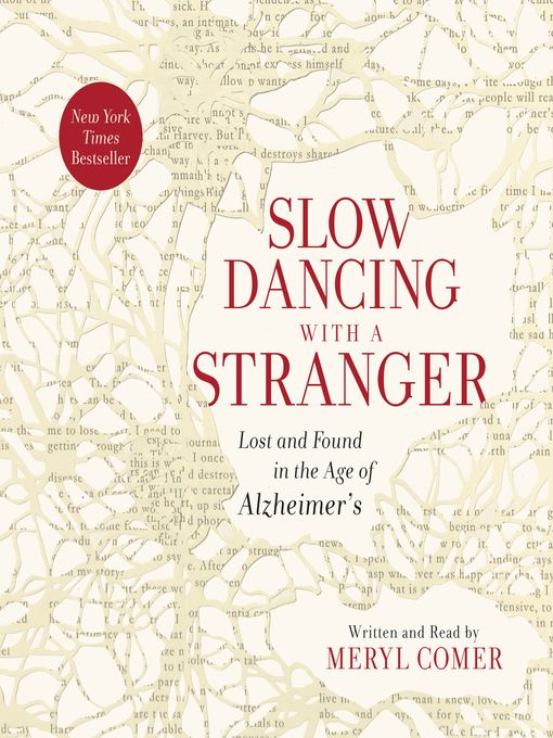 Slow Dancing with a Stranger - Audiobook