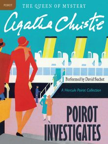 Search results for agatha christie austin public library overdrive poirot investigates audiobook fandeluxe Ebook collections