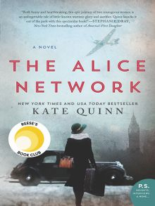 Title details for The Alice Network by Kate Quinn